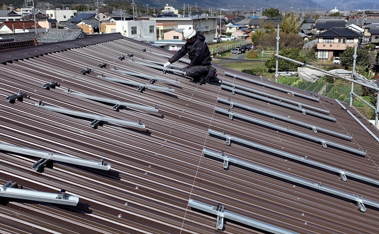 屋根工事に関する事なら幹瓦店   愛知県江南市